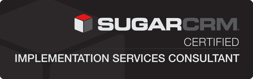 SugarCRM Implementation Consultant