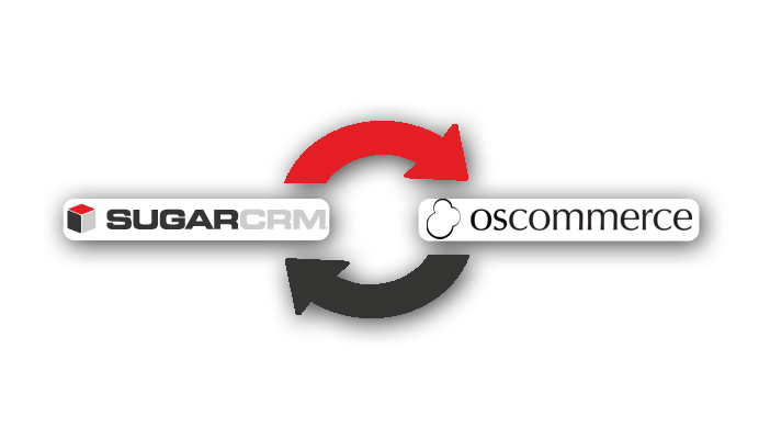 SugarCRM_osCommerce_Logo