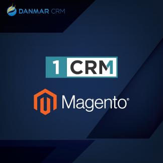 Magento 1CRM Integration